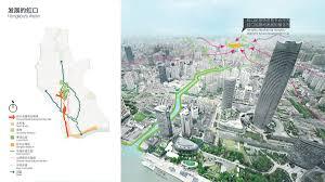 Troy University Stadium Seating Chart Sasaki To Transform Hongkou Stadium In Shanghai