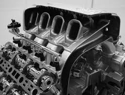 aston martin v8 vantage technical bypass valves subdue the exhaust note at low speeds but at higher speeds these valves open to reduce pressure increase the power output of the engine and