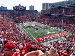 Ohio Stadium Seating Chart Your Ticket To Sports Concerts More Seatgeek