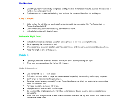 How To Make A Quick Resume For Free Amazing Make A Quick Resume Free Images Entry Level Resume 11