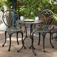 cast iron outdoor furniture bunnings ideas