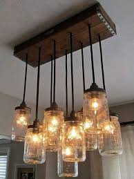 rustic light fixtures country