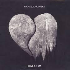 Michael Kiwanuka Love Hate Vinyl Lp 2016 Us Original Hhv