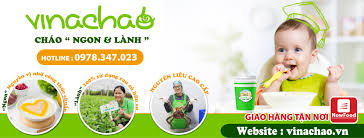 Cháo dinh dưỡng Vinachao - Vitamins/Supplements - Hanoi, Vietnam