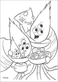Small Picture Alien friends coloring pages Hellokidscom