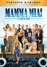 5053083142582 Mamma Mia CI Risiamo - DVD günstig kaufen