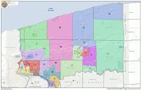 niagara county  legislature  district maps