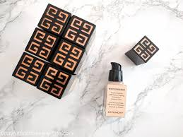 Givenchy Photo Perfexion Light Fluid Foundation Givenchy Photoperfexion Fluid Foundation For Radiant