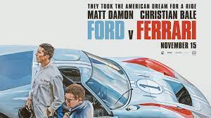 Ford V Ferrari 2019 Full Movie Reviews Entertainment