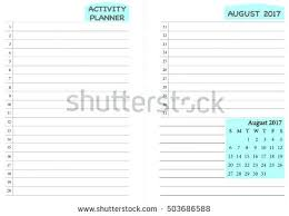 Daily Checklist Planner Scheduler Daily Planner Day Template Printable Schedule Chart