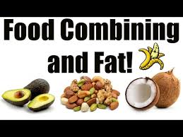 Food Combining And Fat Sweet Fruit And Fat Combo Youtube