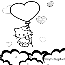 A large version of the printable hello kitty coloring sheets will open in a new. Free Coloring Pages Printable Pictures To Color Kids Drawing Ideas Hello Kitty Coloring Sheets Free Cute Printables For Teenage Girls