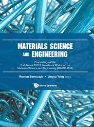 The Science And Design Of Engineering Materials 2nd Edition Buy Materials Science And Engineering Proceedings Of The
