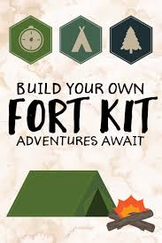 here to the fort kit gift tag