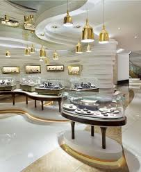 Jewelry Store Interior Design Best Design