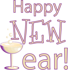 happy new year 2015 png. Beautiful New Happy New Year 2015 Png Transparent Pic And B