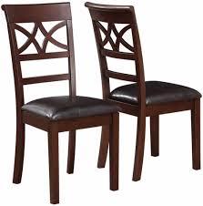 black wood dining chair. Black Wood Dining Chair W