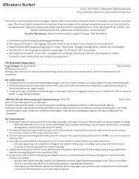 Marketing Project Manager Resume Sample Project Manager Assistant Job Description Sample Marketing Resume 8