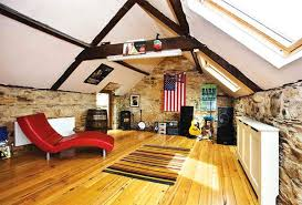 Home Music Rooms. Joe Fallon Design