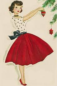 Image result for vintage christmas images