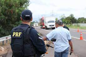 Inscrições no concurso da PRF com salário de R$ 9,8 mil começam na  segunda-feira - Empregos - Campo Grande News