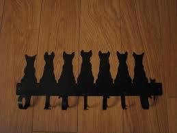 Cat Coat Rack CAT COAT RACK on The Hunt 27
