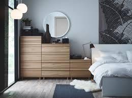 Bedroom As Brown Varnishes Oak Wood Study Desk Ikea Bedroom Ideas For