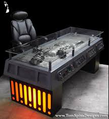 Coolest Desk Ever. With a new addition to the family coming later this year  I was hunting around the