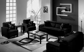 Gray Living Room Ideas Looks Modern Organarchy Co Black And Pictures