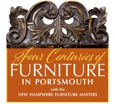 Four Centuries of Portsmouth Furniture Lecture Series