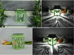 Lamp Decoration Design Solar Table Decoration DroplightLED LampMetal DesignSolar Panel 11