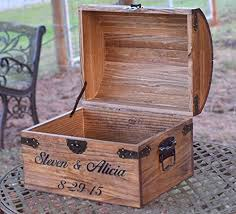 engraved wooden card and memory chest rustic wedding card chest Wedding Card Holder Chest engraved wooden card and memory chest rustic wedding treasure chest wedding card holder