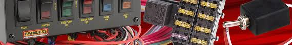 painless wiring painless performance products custom wiring painless wiring