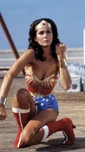 Image result for pictures of lynda carter as wonder woman