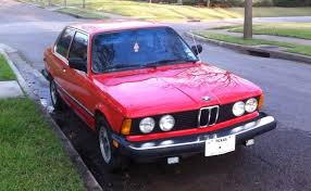 hey i got a new car 1983 bmw e21 320i 5 speed manual cars i also have a 1983 320i