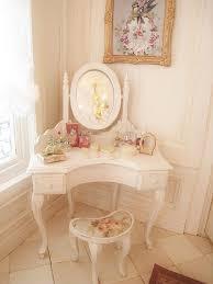 interior corner vanity table frantasia home ideas corner vanity table with regard to corner makeup