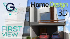 app for home design home design 3d gold second floor home design