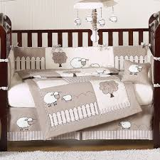 cool pictures of baby nursery room design with neutral baby bedding set classy baby nursery