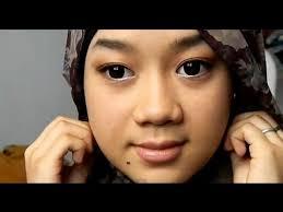 makeup tutorial natural look