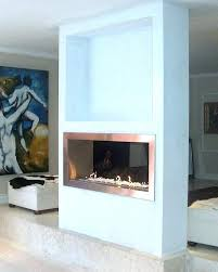 Image Wingsberthouse Sided Gas Fireplaces Best Double Fireplace Ideas That You Will Like On Within Electric Decor Modern Corner Two Salakinfo Sided Gas Fireplaces Best Double Fireplace Ideas That You Will