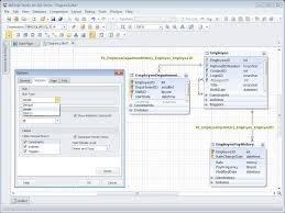 database tools database diagram tool for sql server