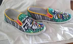 Diy Shoes Design