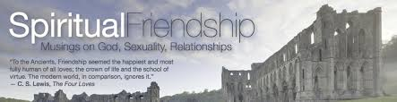 Souls Knit Together Spiritual Friendship New Spiritual Friendship Sayings