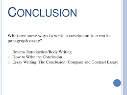 020 Essay Example Conclusion For Thatsnotus Proposal Sample