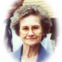 Peggy Griffith Obituary - Visitation & Funeral Information