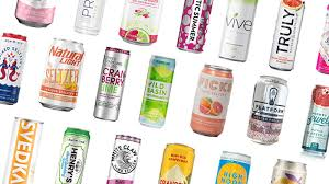 The Calories Carbs And Alcohol In Every Hard Seltzer Brand