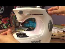 Dressmaker Mini Sewing Machine Instructions