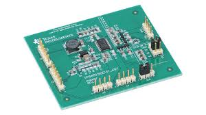 TPS65150EVM-697 TPS65150 Low Vin LCD power supply (bias ...