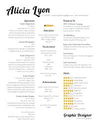 Freelance Graphic Designer Resume Sample Designer Resume Examples