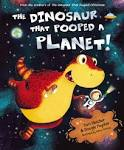 Image result for dinosaur who pooped a planet